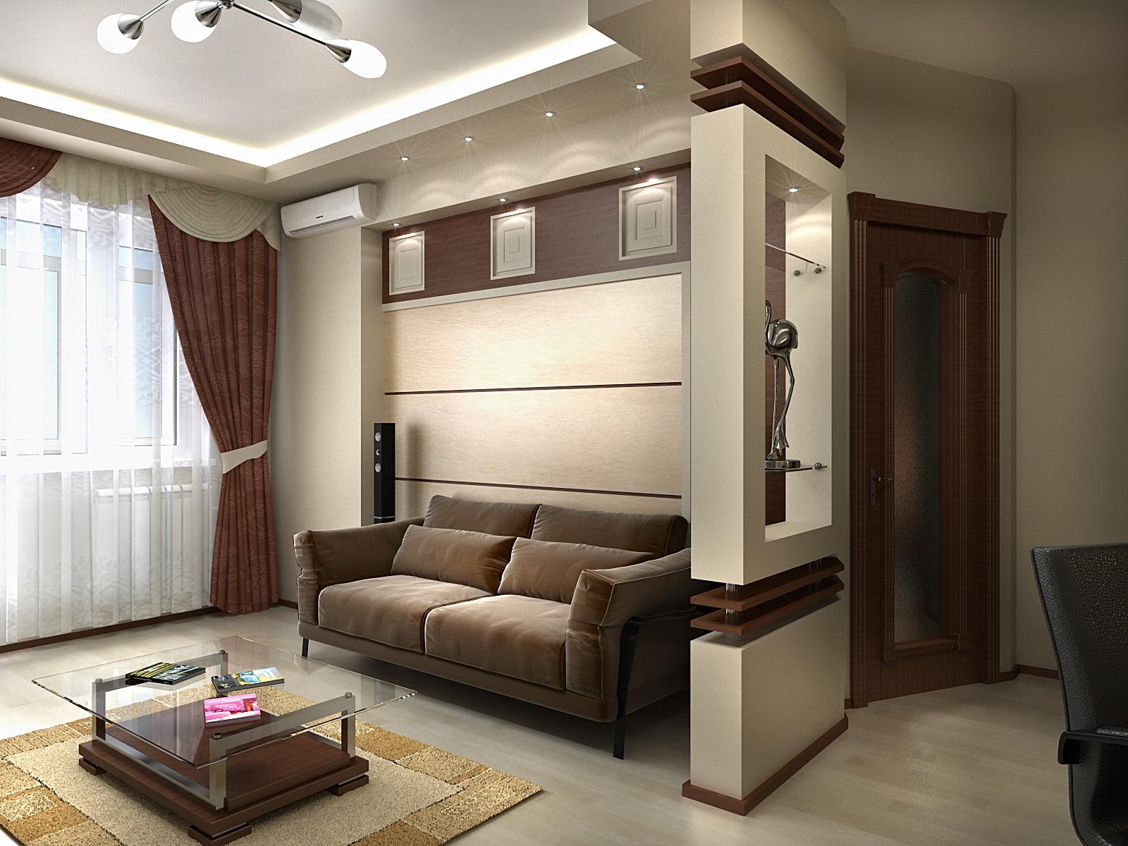 Papillon-design :: Дизайн интерьера - дизайн квартир ...
